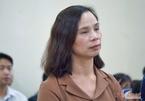 Cựu nữ Phó giám đốc Sở GD&ĐT Hà Giang được giảm án