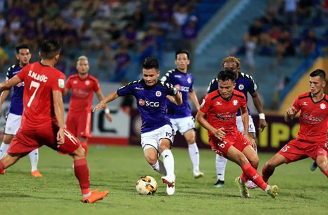 Xem trực tiếp Siêu cup Hà Nội vs TPHCM ở kênh nào?