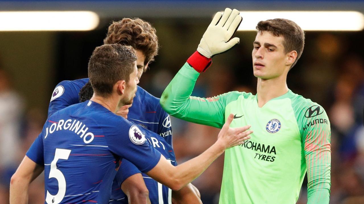 Lampard mạnh tay thanh trừng, 8 'ông sao' Chelsea ra đường