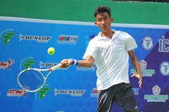 Phuong out, Nam begins competing at M15 Sharm El Sheikh tennis event