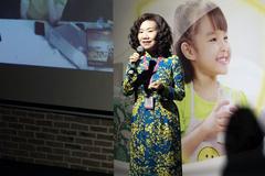 Ra mắt dòng sản phẩm sữa cho trẻ em Việt Nam trên 3 tuổi