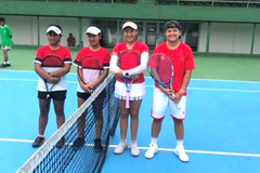Vietnam win both Junior Davis Cup/Junior Fed Cup matches on second day