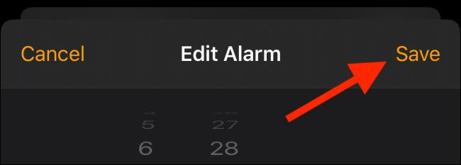 Cách đổi chuông báo thức trên iPhone và Android