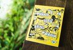 Hơn 300 thành ngữ Việt Nam được minh hoạ bằng tranh