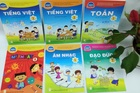 NXB Giáo dục Việt Nam ra mắt phiên bản điện tử SGK lớp 1 mới