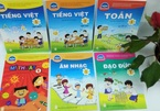 Bộ GD-ĐT đề nghị rà soát, báo cáo về SGK Tiếng Việt 1