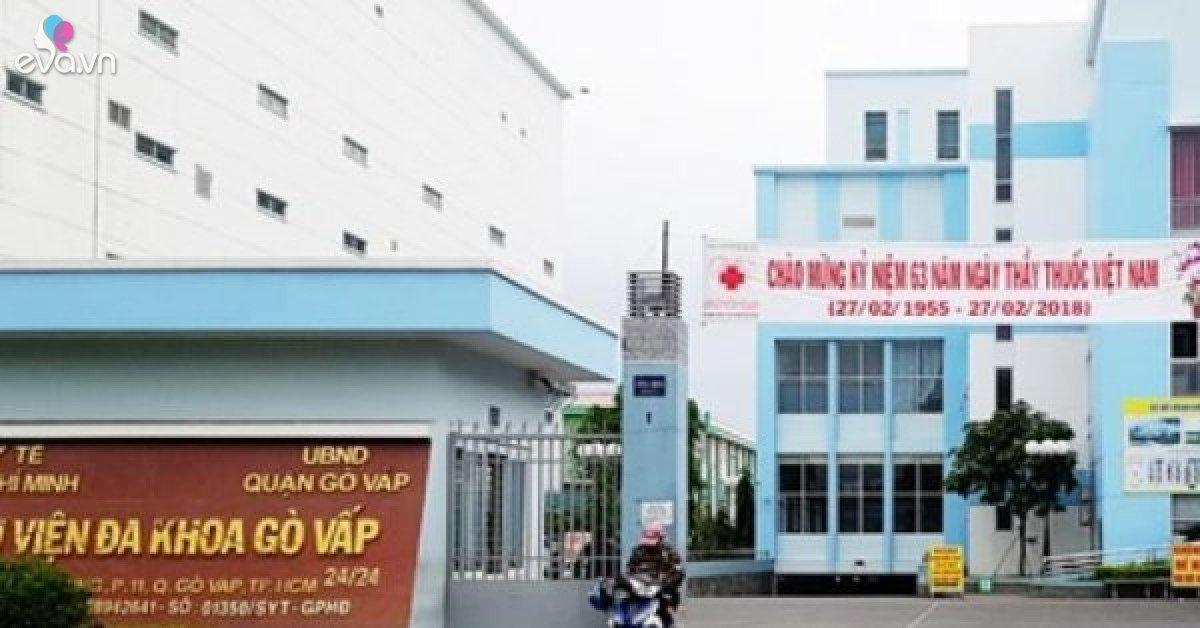 TP.HCM xác minh vụ giám đốc bệnh viện bị tố bán khẩu trang giá cao