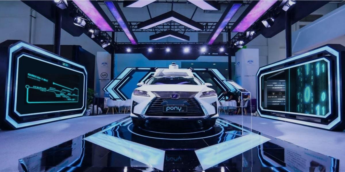 Toyota đầu tư 400 triệu vào công ty startup xe tự lái tại Trung Quốc