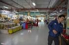Tiểu thương chợ sỉ An Đông mỏi mòn chờ khách