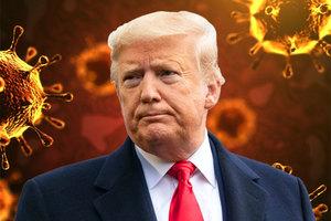 Chặn Covid-19, ông Trump tự tin quá sớm?