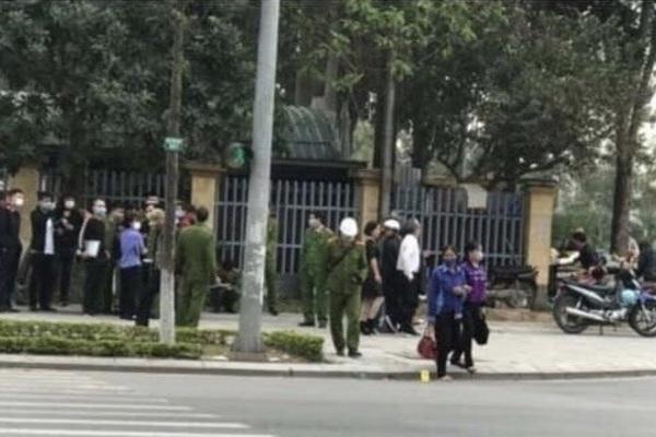 Nguyên nhân người đàn ông Hàn Quốc tử vong ở Bắc Ninh