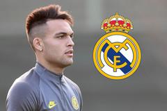 Real chi 111 triệu euro, ký nhanh Lautaro Martinez
