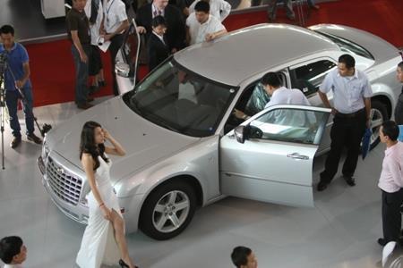 When will the Vietnamese automobile dream come true?