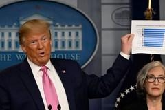 Bước vào 'cuộc chiến', thế mạnh tụt dốc, thách thức Donald Trump