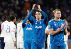 """Juventus """"bay"""" 110 triệu euro vì đại dịch Covid-19"""