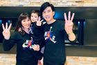 Đan Trường chia sẻ điều bí mật nhân dịp sinh nhật con trai 3 tuổi