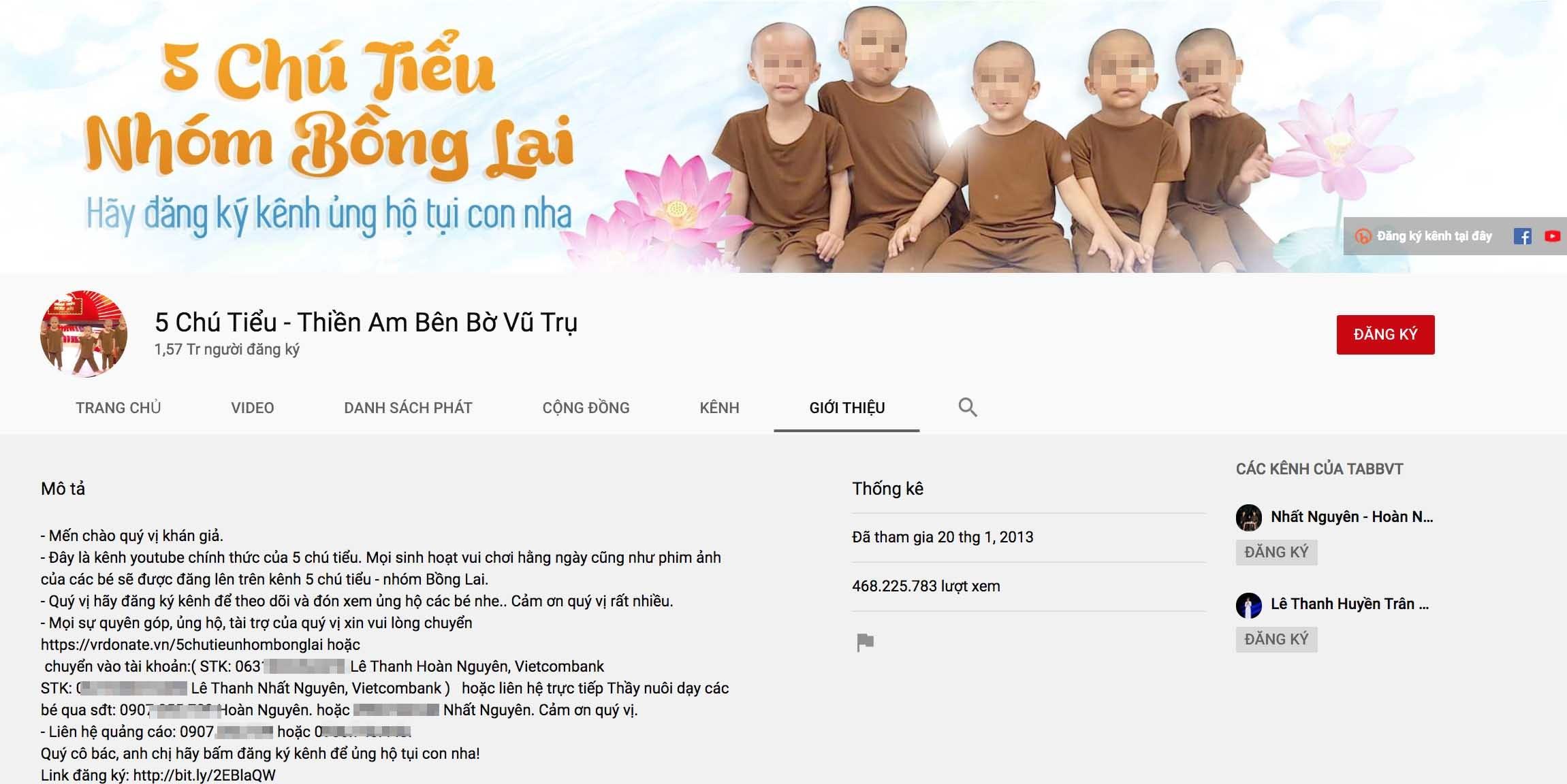 Hé lộ sự thật 'tịnh thất Bồng Lai', nơi ở 5 chú tiểu thi 'Thách thức danh hài'