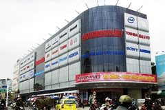 Thailand's Central Group completes acquisition of Nguyen Kim