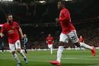 MU 3-0 Club Brugge: Quỷ đỏ bùng nổ, Ighalo lập công (H2)