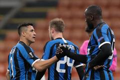 """Lukaku """"nổ súng"""", Inter Milan tiếp tục bay cao"""