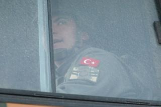 Hàng chục binh sĩ Thổ Nhĩ Kỳ bị không kích thiệt mạng