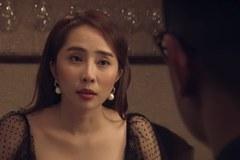 'Sinh tử' tập 74, Trinh bị người tình quan chức cảnh cáo