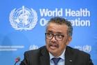 WHO hối các nước mạnh tay ngăn chặn Covid-19