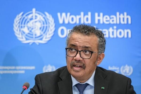 WHO hối thúc các nước mạnh tay ngăn chặn Covid-19