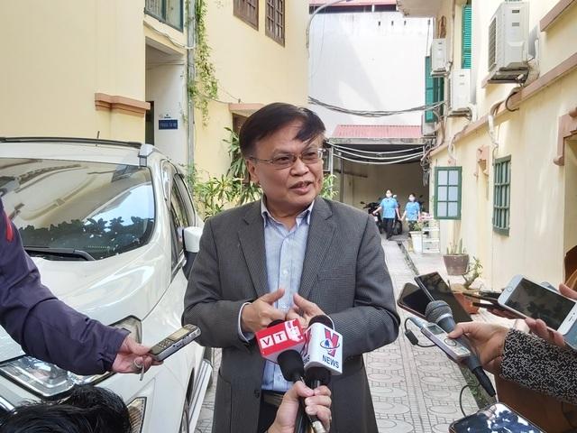 TS. Nguyễn Đình Cung: 'Tôi bị chửi vì đề nghị cắt bỏ điều kiện kinh doanh'