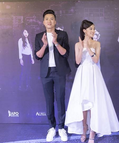 Hoàng Yến Chibi: 'Tôi không ngại bị so sánh năng lực diễn xuất'