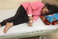 Bị tái phát ung thư nhiều lần, bé gái 9 tuổi trầm cảm nặng