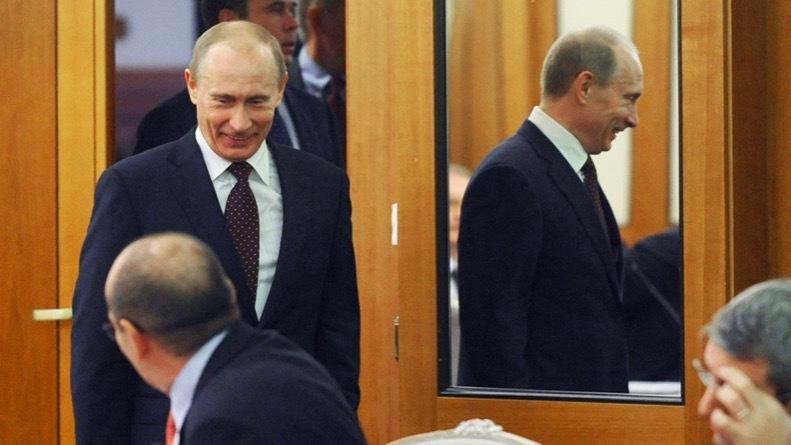 Tổng thống Nga Putin tiết lộ về người thế thân