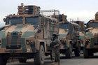 Tuyên bố sắc lạnh của Thổ Nhĩ Kỳ sau 'đòn chí mạng' ở Syria