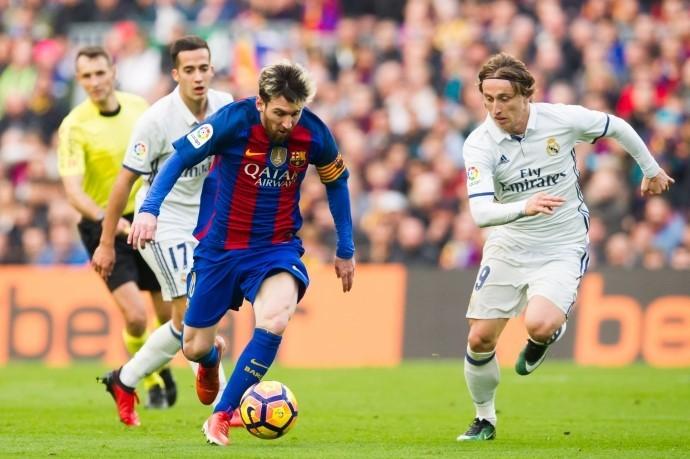 Lịch thi đấu Siêu kinh điển Real Madrid vs Barcelona - kết quả xổ số đồng tháp