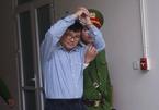 Xét xử phúc thẩm bị cáo Trương Duy Nhất