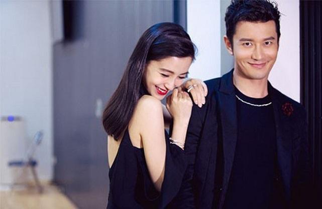 Sau tin đồn ly hôn, Huỳnh Hiểu Minh lấy lòng Angelababy lúc 0h