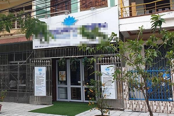 Cách ly 14 công an Đà Nẵng do tiếp xúc gián tiếp với khách Hàn Quốc