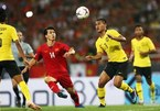 Football game between Vietnam-Malaysia postponed due to Covid-19 pandemic