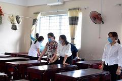 Bộ Y tế khuyến cáo trường học không bật điều hoà, không dùng chung đồ