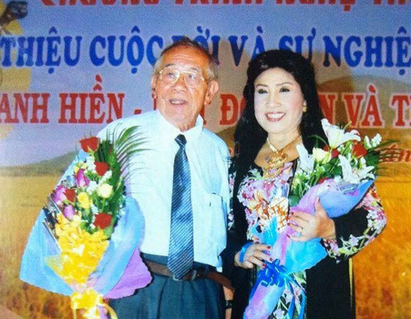 Cai luong songwriter-musician passes away at 78