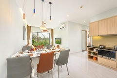 Lợi ích gói vay tài chính mua căn hộ 3 phòng ngủ Lovera Vista Khang Điền