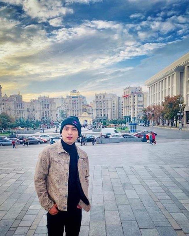 Hồ Quang Hiếu ở nhà 23 tỷ, du lịch nước ngoài 'như cơm bữa'