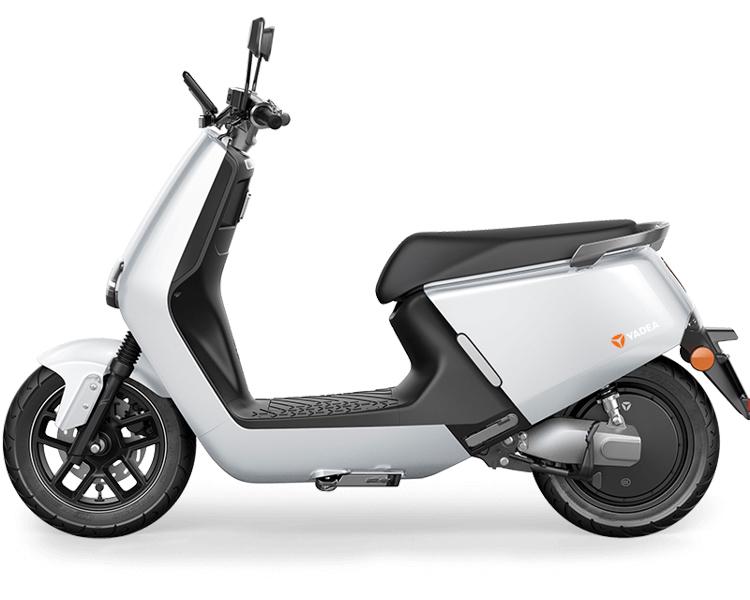 Xe máy Việt thời 4.0: Kết nối thông minh, nghe gọi thoải mái