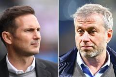 Chelsea sa sút, tỷ phú Abramovich tính sa thải Lampard
