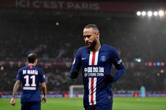 Neymar kéo Barca ra tòa, đòi 6,5 triệu euro