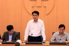 Hà Nội dự kiến cho học sinh đi học trở lại sau 8/3