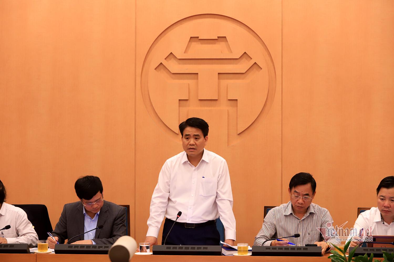 Đề xuất các tỉnh nhận người về từ Hàn Quốc để cách ly, giảm tải cho Hà Nội
