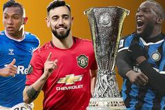 Bốc thăm vòng 1/8 Europa League: MU và Inter dễ thở