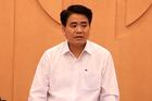 Chủ tịch Hà Nội: Đây là thời điểm nguy cơ lây nhiễm Covid-19 cao nhất