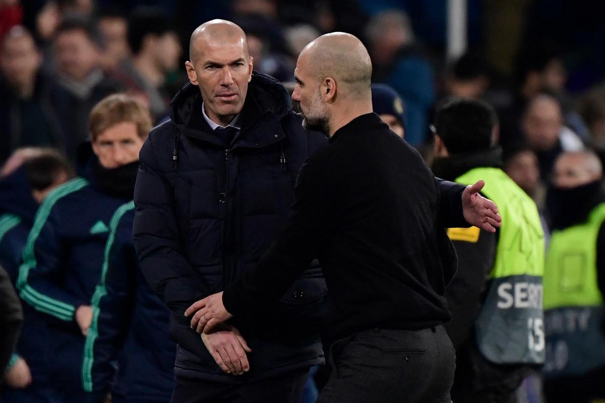Real Madrid trước Siêu kinh điển: Zidane thua Pep, dễ thua luôn Barca